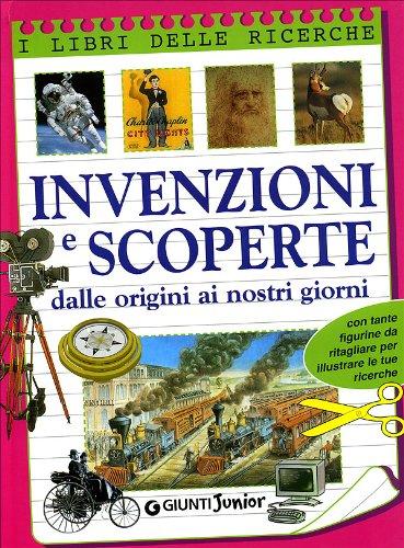 invenzioni-e-scoperte-aavv-9788809024090